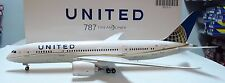 JC  Wings 1:200  -  United Airlines 787-8 N20904  -  XX2915