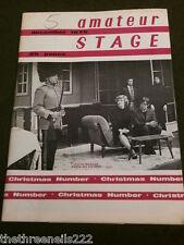 AMATEUR STAGE - LLOYD GEORGE KNEW MY FATHER - DEC 1975