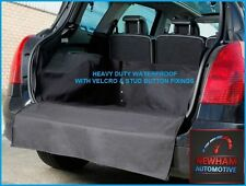 VOLVO XC60 R DESIGN SE (08-) PREMIUM CAR BOOT COVER LINER WATERPROOF HEAVY DUTY