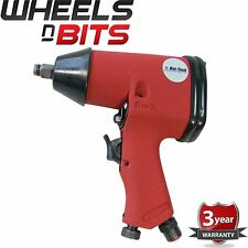 "New 1/2"" Inch Dr Drive Air Impact Wrench Power Nut Gun Ratchet run of a Compress"