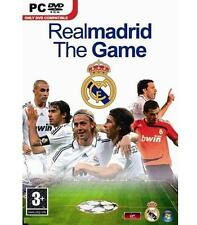 Real Madrid The Game - PC