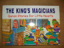 The King's Magicians - Quaran Stories For Little Hearts/Kids/Childrens - BOX041