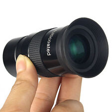 "1.25"" (F16mm) Telescope Eyepiece Ultra Wide Angle 80-Deg Eye Relief FemaleThread"