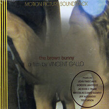 Brown Bunny New CD