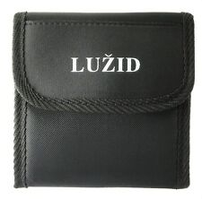 LUŽID 100mm / 95mm 3Pocket Filter Wallet Luzid Pouch for Square or Round Filters