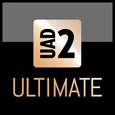 Universal Audio: UAD-2 Ultimate 5 (Digital Transfer)