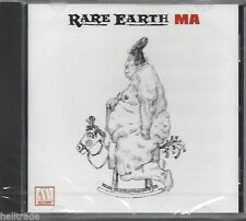 RARE EARTH  -  MA  - CD