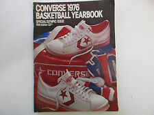 Converse1976 Basketball Yearbook