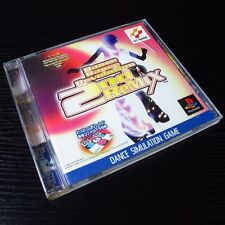 Dance Dance Revolution 2nd Remix PS1 SONY PlayStation Game JAPAN Import #200-5