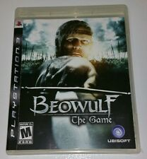 Beowulf Ps3