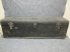 1920s ? LaSalle or Cadillac ? Automobile Luggage Trunk Beals & Selkirk 25361