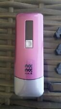 NO NO 8800 NEW PINK DEVICE with Thermicon Tips - no power cord