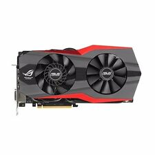 Asus Matrix Platinum GTX 780 TI 3GB GDDR5 Video Card