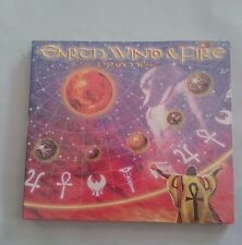 Wind & Fire Earth: The Promise (New CD)
