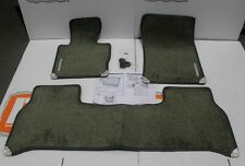 New Range Rover L322 LHD aspen front and rear carpet mat set eah000310lup