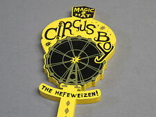 MAGIC HAT CIRCUS BOY BEER BAR TAP HANDLE DRAFT PULL micro brew craft brewery NEW