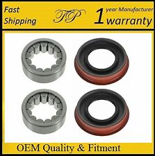 2005-2013 FORD MUSTANG Rear Wheel Bearing & Seal Set (For New Axle only) PAIR