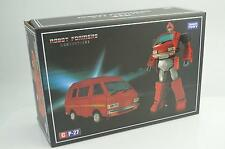 NEW TAKASA TONY Transformers CMP-27 MASTERPIECE IRONHIDE figure in stock KO