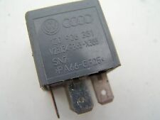 Vw Polo Relay 1J0 906 381 (2002-2005)