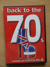 Back to the 70s - A nostalgic look at Life in the 70s