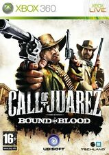 Call of Juarez: Bound in Blood | Xbox 360