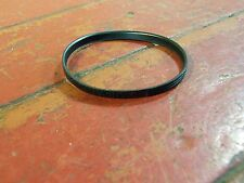 """New CAMPAGNOLO Record Headset grease port Seal HS-OR005 1"""" & 1 1/8"""" low. cup NOS"""