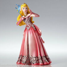 STATUE AURORE DISNEY COUTURE DE FORCE SHOWCASE - AURORA MASQUERADE FIGURE RESINE