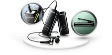 Samsung HS3000 Bluetooth In-Ear Only Stereo Clip-on Headset Black Enjoy Music