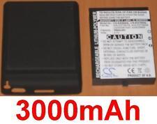 Coque + Batterie 3000mAh Pour E-ten glofiish M750, X600, X61, X610, X650