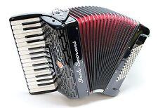 FISARMONICA Paolo Soprani Professional 30/72 strumento Italiano