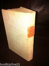 Livre  - Olympio Ou La Vie De Victor Hugo - André Maurois - Livre de 1954