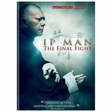 IP Man: The Final Fight DVD (WGU01440D)