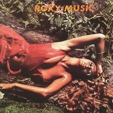 ROXY MUSIC Stranded [Remaster] CD