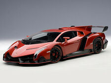 Autoart Lamborghini Veneno 2013 red 1:18 (74508)