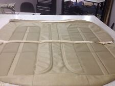 Hj,hx Hz,MONARO GTS SEDAN front and rear seat Skin Covers,slate,Aussie Made