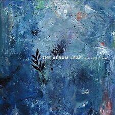 Album Leaf In A Safe Place w/download vinyl LP NEW sealed