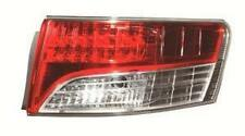 Toyota Avensis Rear Light Unit Driver's Side Rear Lamp Unit 2009-2011
