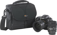 Lowepro Rezo 160 AW Black Shoulder Bag for DSLR Cameras