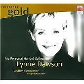 My Personal Handel Collection (Dawson) CD NEW