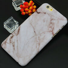 Soft  Silicone Marble Granite Texture Glossy Case Cover For iPhone 7 6 6S 7 Plus