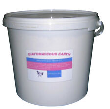 DIATOMACEOUS EARTH,RED MITE 5Kg BUCKET cheapest around