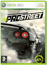 Xbox 360-need for speed prostreet ** nouveau & sealed ** en stock au royaume-uni