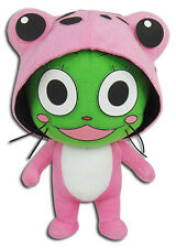 "*NEW* Fairy Tail: Frosch 8"" Plush by GE Animation"