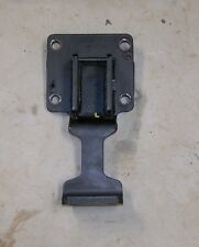 John Deere Used 2210 Transmission Rear Plate Part # LVA801316