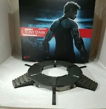 Hot Toys MMS191 Iron Man 3 Tony Stark 1/6 Workshop Base/Stage Outer Area only!