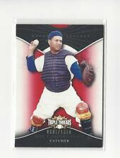 2009 Topps Triple Threads #56 Roy Campanella Dodgers /1350