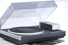 ReVoX B790 HighEnd Plattenspieler/Turntable + ELAC ESG795 & DN795E +1J.Garantie!