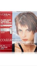 L'OREAL - Couleur Experte Medium Brown/Caramel Glaze 5.0 - (Pack Of 6 )