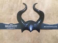 Disney's MALEFICENT Original Movie Promo Crown/ Band 2014 NEW Angelina Jolie