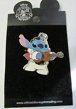 Disney 19207 Stitch as Elvis Pin